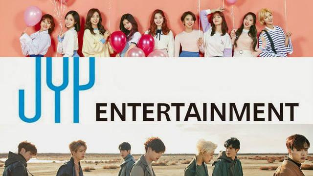 2020年最新版】JYPってどんな事務所?その特徴は?   K-POPアイドルになるには